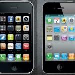 iPhone 4 versus iPhone 3GS