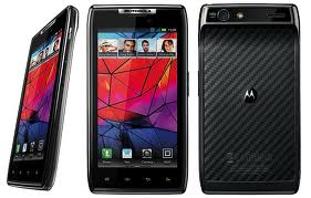 Droid RAZR contract deals