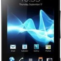 Sony Xperia P Black